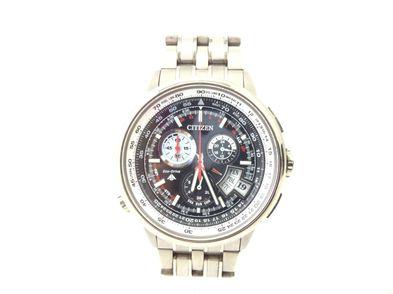 reloj pulsera premium caballero citizen by0011-50