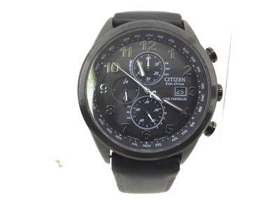 reloj pulsera premium caballero citizen eco drive h800-s088712