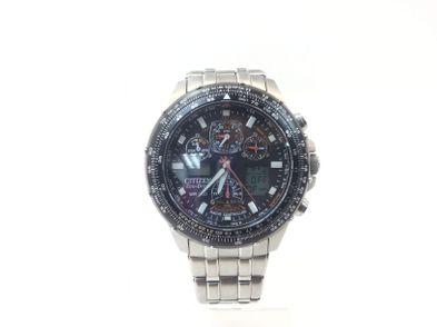 reloj pulsera premium caballero citizen reloj promaster sky