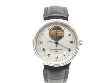 reloj pulsera premium caballero frederique constant depose
