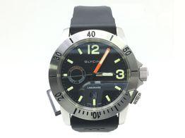 reloj pulsera premium caballero glycine lagunare