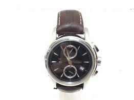 reloj pulsera premium caballero hamilton h326160
