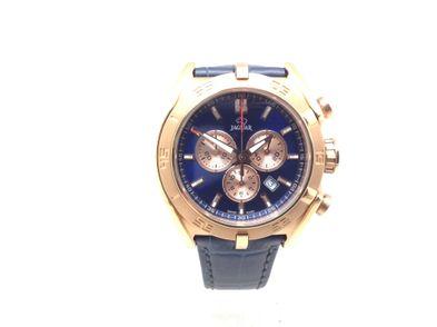 reloj pulsera premium caballero jaguar chronograph sports executive j859/2