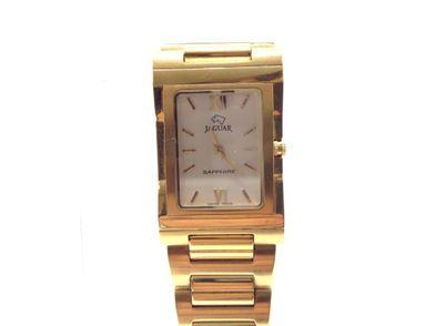 reloj pulsera premium caballero jaguar j459