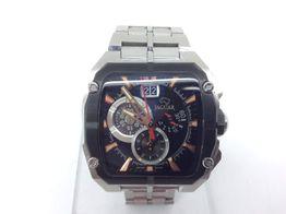 reloj pulsera premium caballero jaguar j636