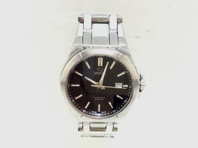 reloj pulsera premium caballero jaguar j669