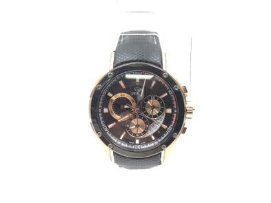 reloj pulsera premium caballero jaguar j691