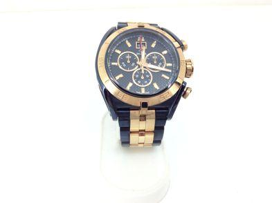 reloj pulsera premium caballero jaguar j810
