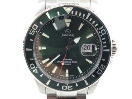 reloj pulsera premium caballero jaguar j860