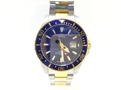 reloj pulsera premium caballero jaguar j863