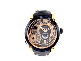 reloj pulsera premium caballero jaguar limited edition