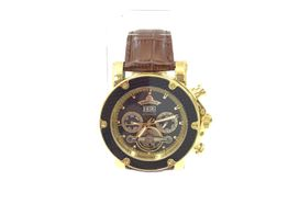reloj pulsera premium caballero lanscotte open balance