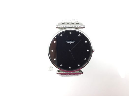 reloj pulsera premium caballero longines la grande