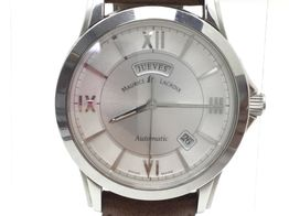 reloj pulsera premium caballero maurice lacroix pt6058