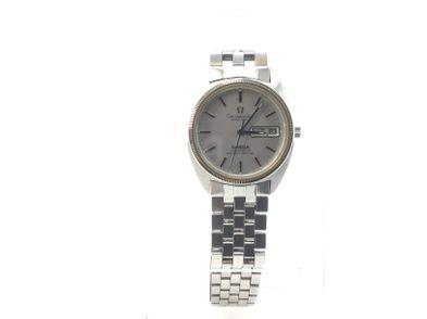 reloj pulsera premium caballero omega constelation  automatic