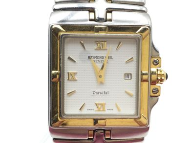 reloj pulsera premium caballero raymond weil 9390