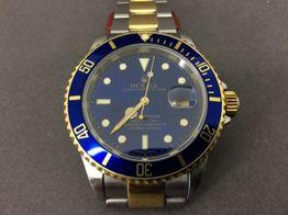 reloj pulsera premium caballero otros submariner