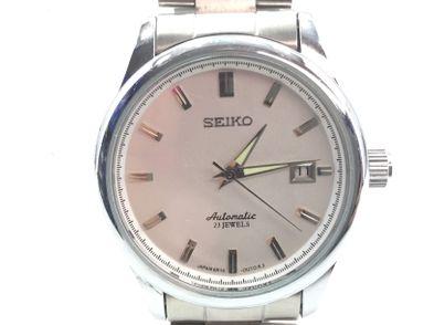 reloj pulsera premium caballero seiko 4r35b automatic
