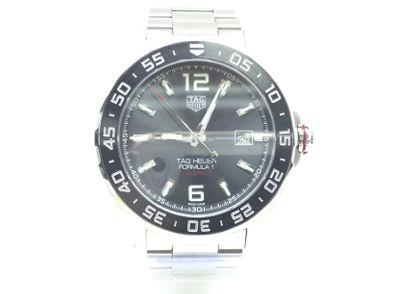 reloj pulsera premium caballero tag heuer formula uno wpr6493