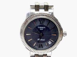 reloj pulsera premium caballero tissot ballade