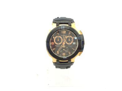 reloj pulsera premium caballero tissot t048417a