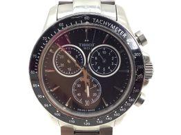 reloj pulsera premium caballero tissot v8