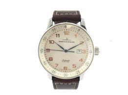 reloj pulsera premium caballero zeno-watch basel 2824