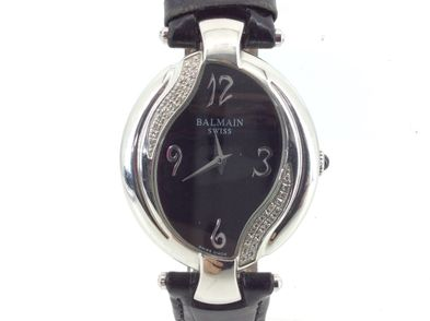 reloj pulsera premium señora balmain 5456