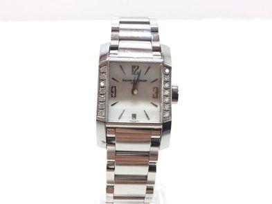 reloj pulsera premium señora baume and mercier 65515