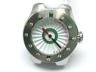 reloj pulsera premium señora carrera&carrera avalon con brillantes