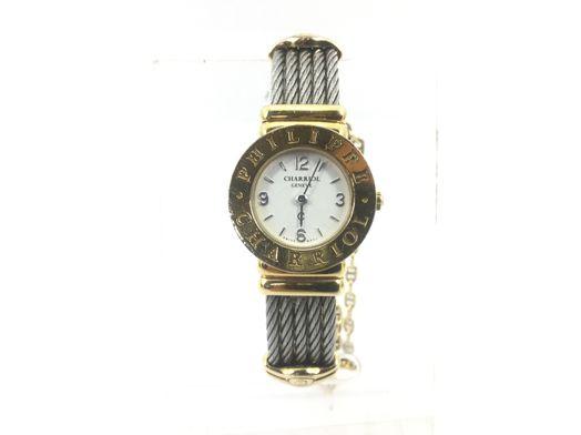 reloj pulsera premium señora charriol 78232