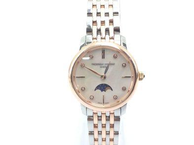 reloj pulsera premium señora frederique constant 3515337