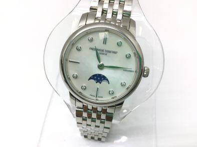 reloj pulsera premium señora frederique constant fc-206mpwd1s6b