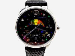 reloj pulsera premium señora gucci 126.4