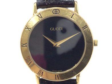 reloj pulsera premium señora gucci 3000.2.m