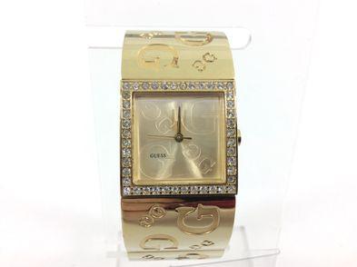 reloj pulsera premium señora guess 180340l1