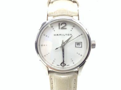 reloj pulsera premium señora hamilton h323510