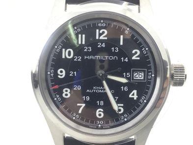 reloj pulsera premium señora hamilton h704450