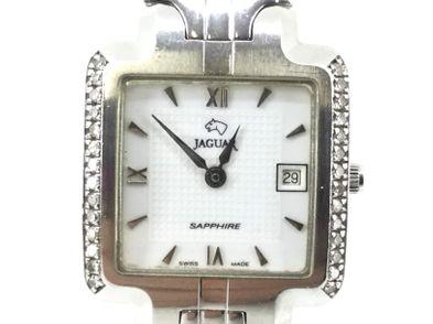 reloj pulsera premium señora jaguar j434
