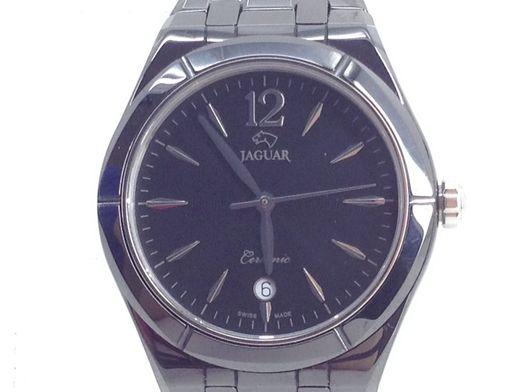 reloj pulsera premium señora jaguar j675