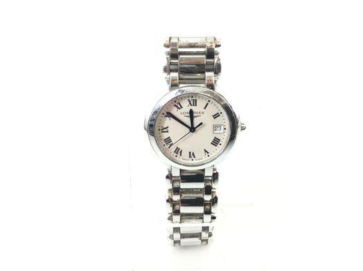 reloj pulsera premium señora longines primaluna 34mm