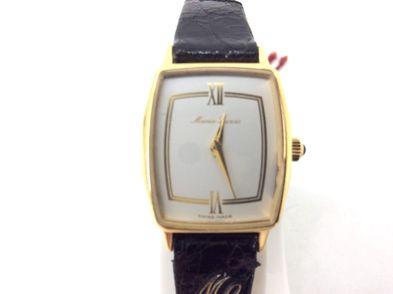 reloj pulsera premium señora maurice lacroix