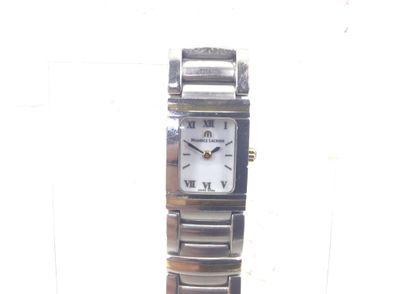 reloj pulsera premium señora maurice lacroix 32823