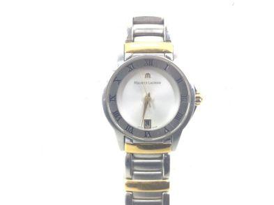 reloj pulsera premium señora maurice lacroix 89742 miros