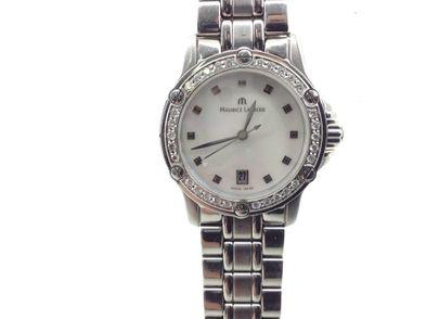 reloj pulsera premium señora maurice lacroix 89819