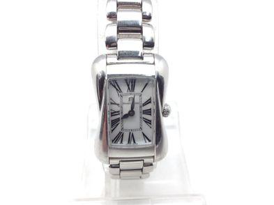 reloj pulsera premium señora maurice lacroix divina dv5011