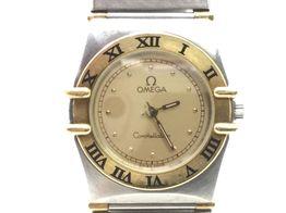 reloj pulsera premium señora omega constellation