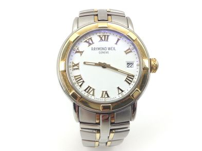 reloj pulsera premium señora raymond weil 9540-stg-00308