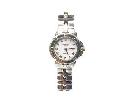 reloj pulsera premium señora raymond weil parsifal