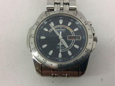 reloj pulsera premium señora seiko sq50